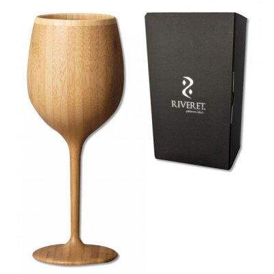 【国産】孟宗竹ワイングラス1個