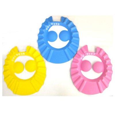 シャンプーハット(子供用・耳ガード付) 1個