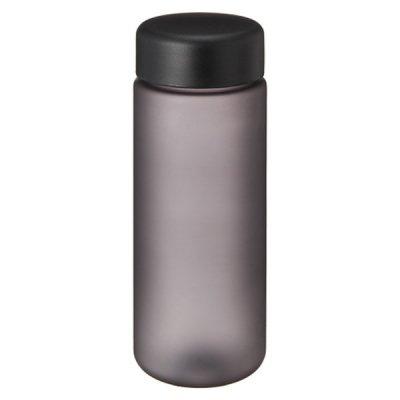 スリムフロストボトル 500ml/ブラック