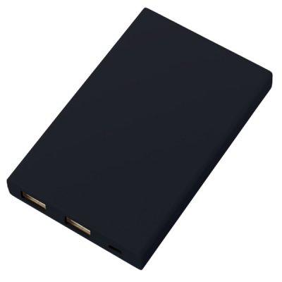 モバイルチャージャー5000 Type−C対応/ブラック