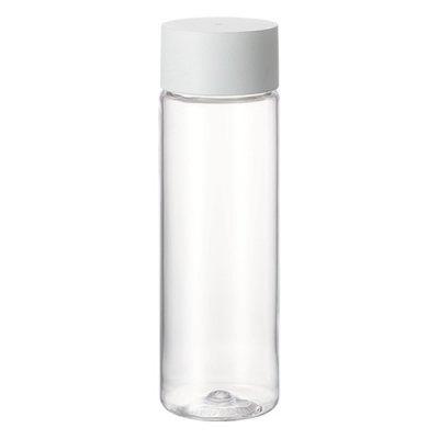 ポケットクリアボトル/ホワイト