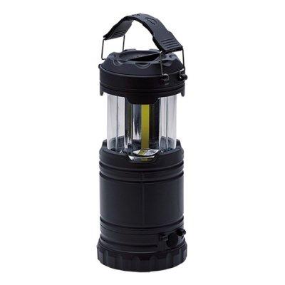COB3フェイスランタン ビッグライト/ブラック