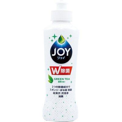 【国産】除菌ジョイコンパクト175ml(緑茶の香り)