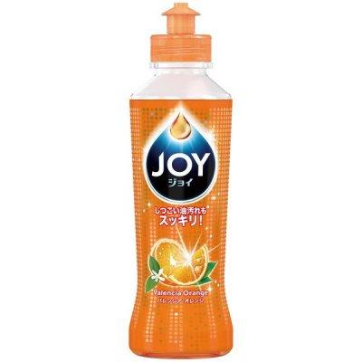 【国産】ジョイコンパクト190ml(バレンシアオレンジの香り)