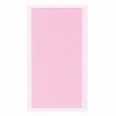 抗菌マスクケース(ピンク)