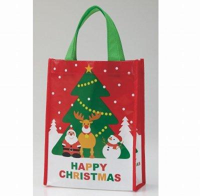 クリスマスバッグ(中)