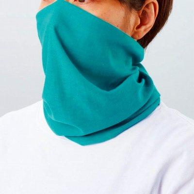 マスクにもなるマルチスカーフ 1個