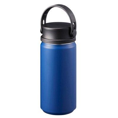 MOTTERUサーモハンドルスタイルボトル 350ml/ネイビー