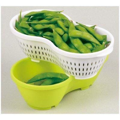 【国産】食の幸 枝豆の器