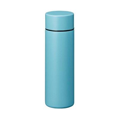 ポケットサーモボトル 130ml ライトブルー