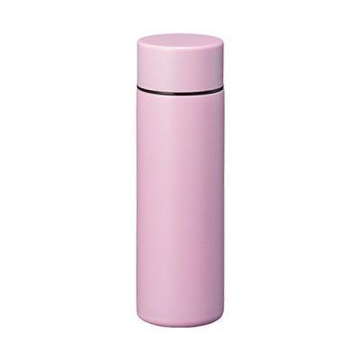 ポケットサーモボトル 130ml ピンク