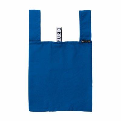 クルリト デイリーランチバッグ ブルー