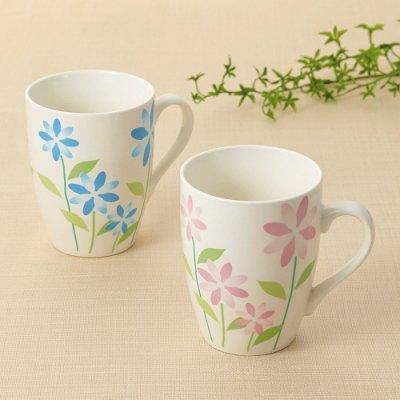 マグカップ<彩花> 1個
