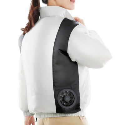 クールウェア長袖セット1組(Mサイズ)
