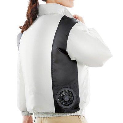 クールウェア長袖セット1組(Lサイズ)