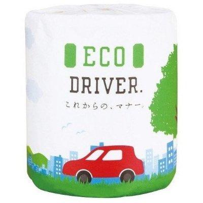 ECO DRIVER1ロール(トイレットロール)