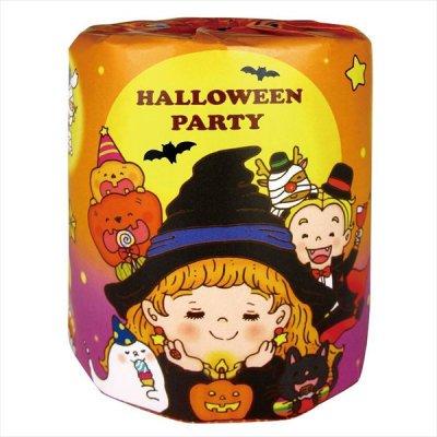 ハロウィンパーティー1ロール