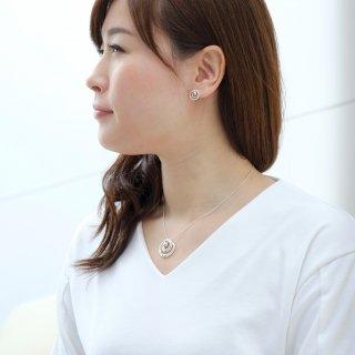 ミニペンダント ウェーブ  【Geoコレクション/水】