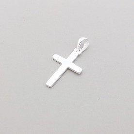 クロスS<br/>ペンダントトップ<br/>【Silverbell Collection】