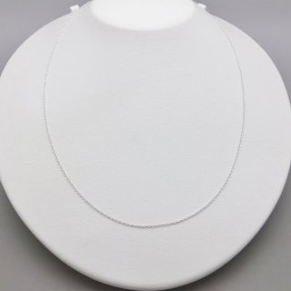 ネックレスチェーン<br>45cm<br>【Silverbell Collection】
