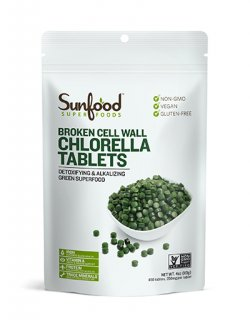 BROKEN CELL WALL CHLORELLA TABLET/ブロークンセルウォール クロレラタブレット
