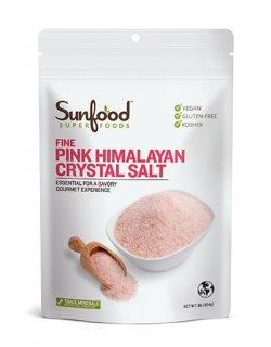 FINE PINK HIMALAYAN SALT/ピンクヒマラヤソルト(細粒)