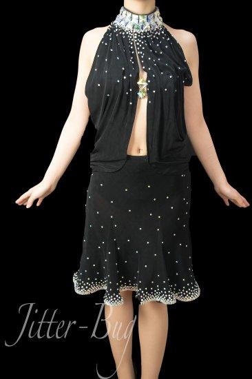 中古ドレス 022 (着用回数3回)