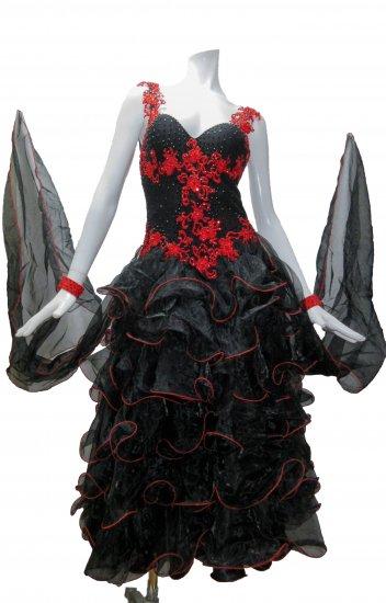 中古ドレス02 (着用3回)