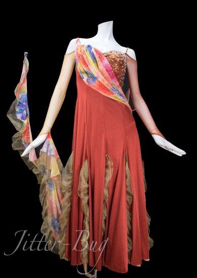 中古ドレス06 (着用5回以上)