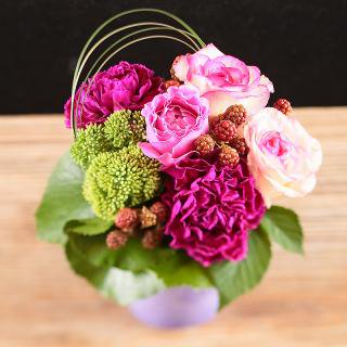 Mini arrangement