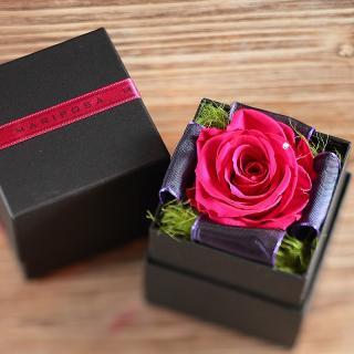 One Rose Box