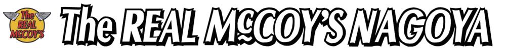 The REAL McCOY'S NAGOYA