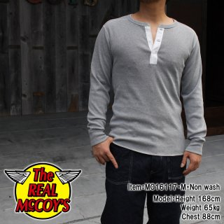 <img class='new_mark_img1' src='https://img.shop-pro.jp/img/new/icons58.gif' style='border:none;display:inline;margin:0px;padding:0px;width:auto;' />BALL PARK UNION SHIRT LONG SLEEVE ヘンリーシャツ