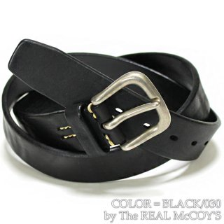 <img class='new_mark_img1' src='https://img.shop-pro.jp/img/new/icons15.gif' style='border:none;display:inline;margin:0px;padding:0px;width:auto;' />JOE McCOY BEND LEATHER BELT ベンズレザーベルト