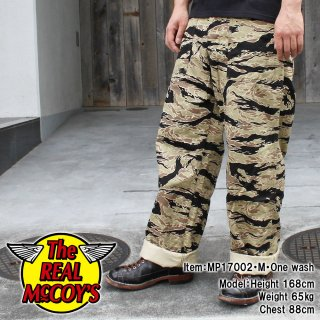 <img class='new_mark_img1' src='https://img.shop-pro.jp/img/new/icons15.gif' style='border:none;display:inline;margin:0px;padding:0px;width:auto;' />TIGER 'CIVILIAN' TROUSERS タイガートラウザー