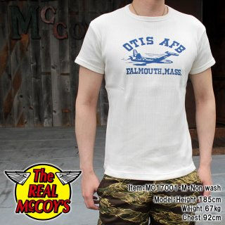 <img class='new_mark_img1' src='https://img.shop-pro.jp/img/new/icons15.gif' style='border:none;display:inline;margin:0px;padding:0px;width:auto;' />ATHLETIC RIB TEE / OTIS AFB Tシャツ