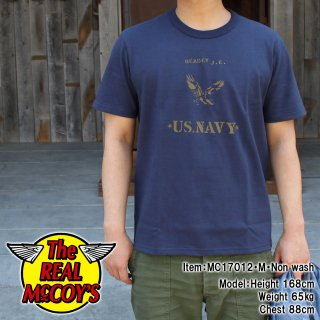 <img class='new_mark_img1' src='//img.shop-pro.jp/img/new/icons15.gif' style='border:none;display:inline;margin:0px;padding:0px;width:auto;' />MILITARY TEE / EAGLE STENCIL Tシャツ