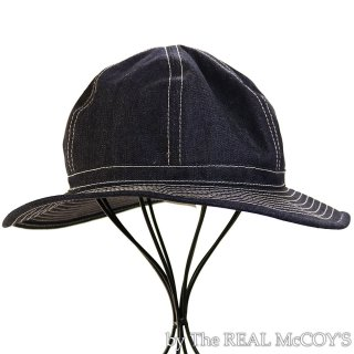 <img class='new_mark_img1' src='//img.shop-pro.jp/img/new/icons15.gif' style='border:none;display:inline;margin:0px;padding:0px;width:auto;' />DENIM ARMY HAT デニムアーミーハット
