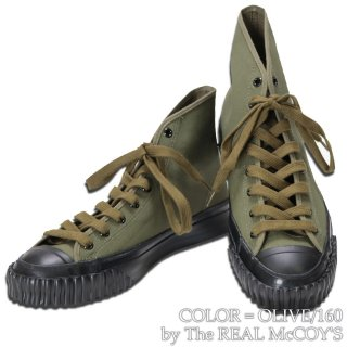 <img class='new_mark_img1' src='https://img.shop-pro.jp/img/new/icons58.gif' style='border:none;display:inline;margin:0px;padding:0px;width:auto;' />MILITARY CANVAS TRAINING SHOES スニーカー