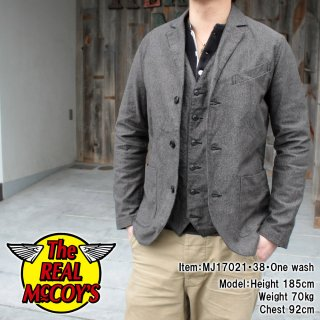 <img class='new_mark_img1' src='//img.shop-pro.jp/img/new/icons15.gif' style='border:none;display:inline;margin:0px;padding:0px;width:auto;' />DOUBLE DIAMOND CONTEX JACKET ジャケット