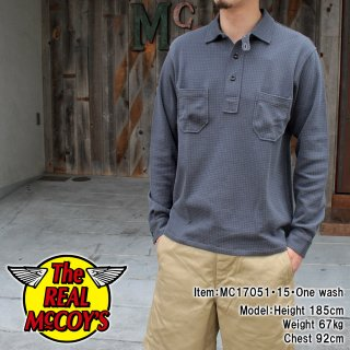 <img class='new_mark_img1' src='//img.shop-pro.jp/img/new/icons15.gif' style='border:none;display:inline;margin:0px;padding:0px;width:auto;' />DOUBLE DIAMOND PULL-OVER KNIT SHIRT プルオーバーニットシャツ