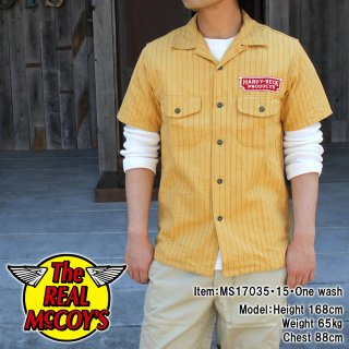 <img class='new_mark_img1' src='//img.shop-pro.jp/img/new/icons15.gif' style='border:none;display:inline;margin:0px;padding:0px;width:auto;' />8HU UNIFORM SHIRT / TYSON'S ユニフォームシャツ