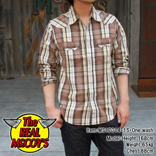 <img class='new_mark_img1' src='//img.shop-pro.jp/img/new/icons15.gif' style='border:none;display:inline;margin:0px;padding:0px;width:auto;' />JM FLANNEL COWBOYSHIRT L/S フランネルカウボーイシャツ