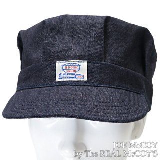 <img class='new_mark_img1' src='//img.shop-pro.jp/img/new/icons15.gif' style='border:none;display:inline;margin:0px;padding:0px;width:auto;' />DENIM WORK CAP ワークキャップ