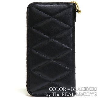 <img class='new_mark_img1' src='https://img.shop-pro.jp/img/new/icons15.gif' style='border:none;display:inline;margin:0px;padding:0px;width:auto;' />BUCO HORSEHIDE PADDED WALLET ホースハイドパデッドウォレット