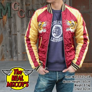 <img class='new_mark_img1' src='https://img.shop-pro.jp/img/new/icons15.gif' style='border:none;display:inline;margin:0px;padding:0px;width:auto;' />SUKA JACKET / SWALLOW スカジャン