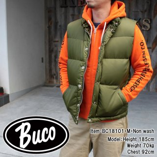 <img class='new_mark_img1' src='https://img.shop-pro.jp/img/new/icons15.gif' style='border:none;display:inline;margin:0px;padding:0px;width:auto;' />NYLON DOWN VEST ナイロンダウンベスト