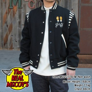 <img class='new_mark_img1' src='//img.shop-pro.jp/img/new/icons15.gif' style='border:none;display:inline;margin:0px;padding:0px;width:auto;' />CAR CLUB JACKET / WINDY CITY WALKERS カークラブジャケット