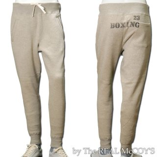 <img class='new_mark_img1' src='//img.shop-pro.jp/img/new/icons15.gif' style='border:none;display:inline;margin:0px;padding:0px;width:auto;' />30s HOODED SWEATPANTS / BOXING スウェットパンツ