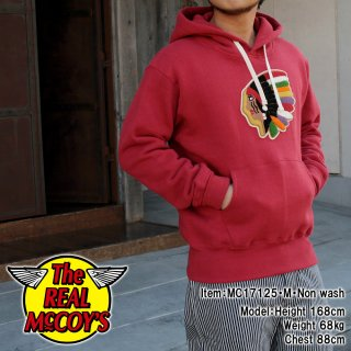 <img class='new_mark_img1' src='//img.shop-pro.jp/img/new/icons14.gif' style='border:none;display:inline;margin:0px;padding:0px;width:auto;' />LOOP WHEEL HOODED SWEATSHIRT / INDIAN  プルオーバーパーカ